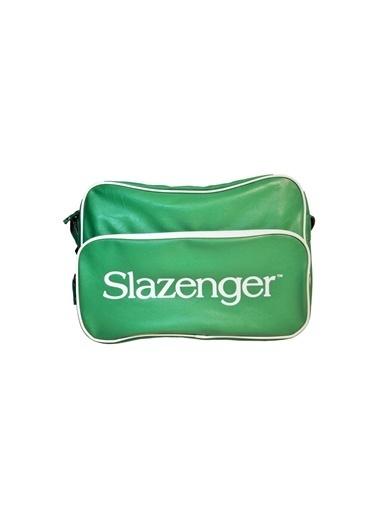 Slazenger Spor Çantası Yeşil